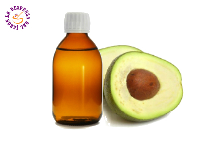 Virgin Avocado Oil