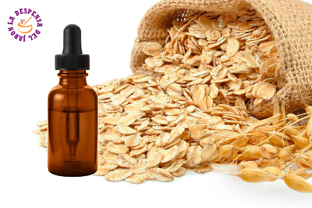 Oat extract
