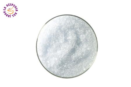 Alcanfor cristal
