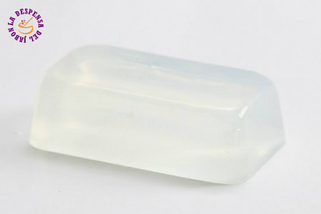 Glycerin Base Glass