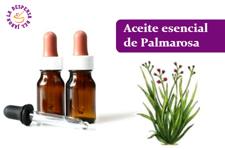 Essential Oil Palmarosa