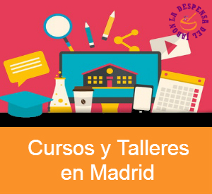 Courses in Madrid
