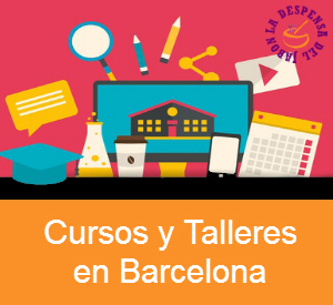 Courses in Barcelona