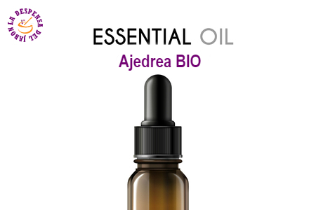 Savory BIO essential oil