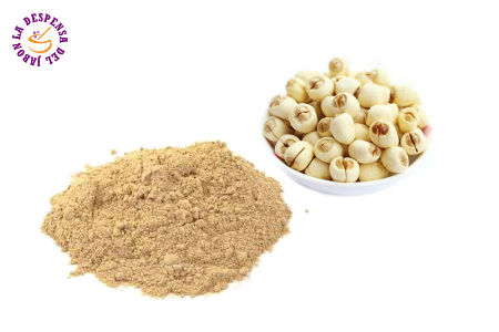 Lotus Pure Powder Extract