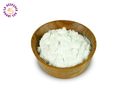 Arrowroot Powder Bio