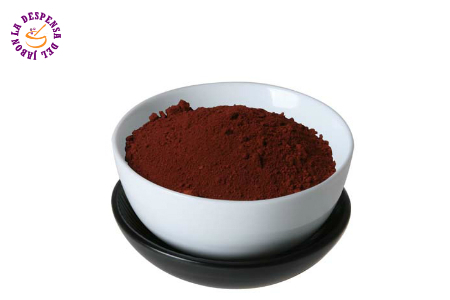 Australian Clay Red Earth