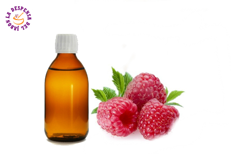 Virgin Raspberry Seed Oil 1st pressure BIO