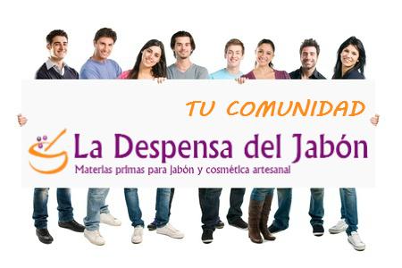 materias primas para jab n y cosm tica la despensa del jab n ForLa Despensa Del Jabon Opiniones