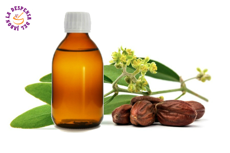 Jojoba Oil Virgin Eco