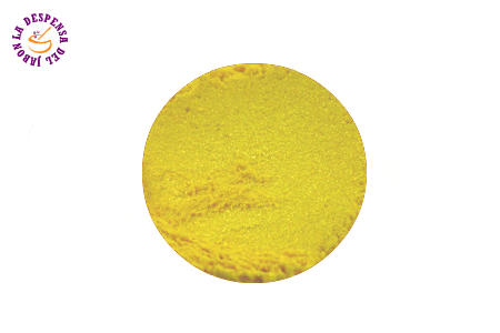 Mica SMAL yellow