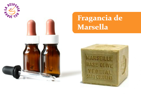 Fragancia de Marsella