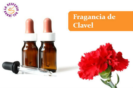Fragancia de Clavel
