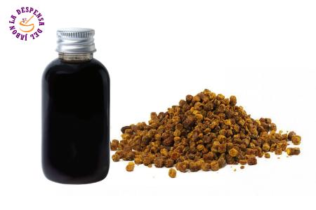 propolis extract para que sirve