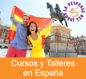 Courses in Spain