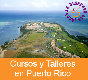 Courses in Puerto Rico