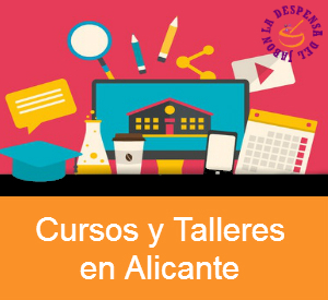 Courses in Alicante