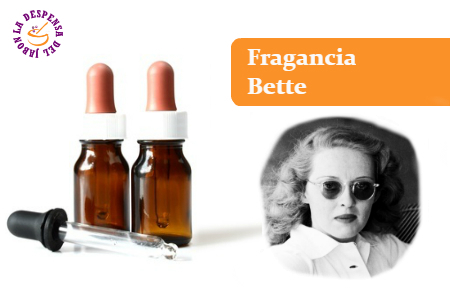 Fragancia de aceite BETTE