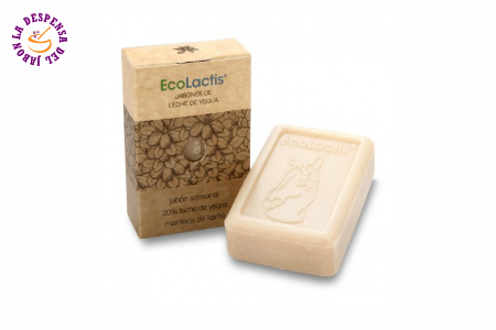 Soap with mare's milk and shea butter