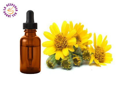 Glycolic Extract of Arnica