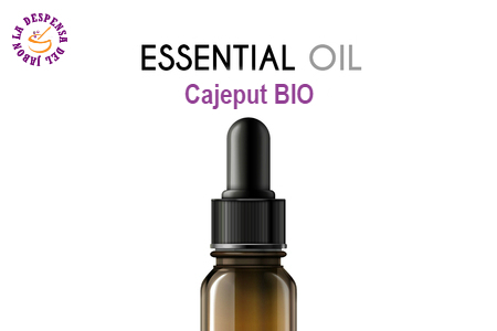 Cajeput BIO Essential Oil