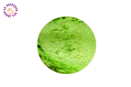 Mica Natural ELWE Green