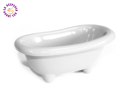 Ceramic Bathtub Mini Multi Colors