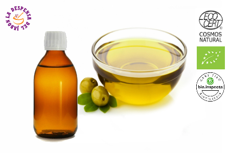 Virgin Olive Oil BIO (Ecocert)
