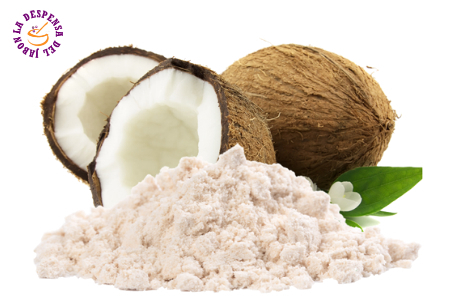 ECO Coconut Flour pure 100%